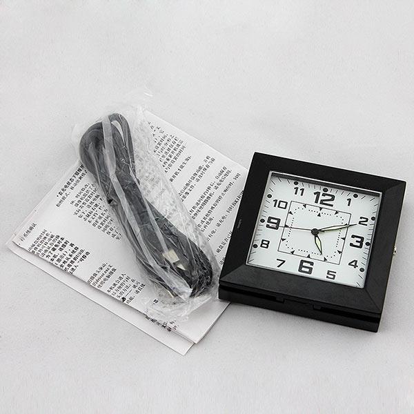 時計型ビデオカメラ
