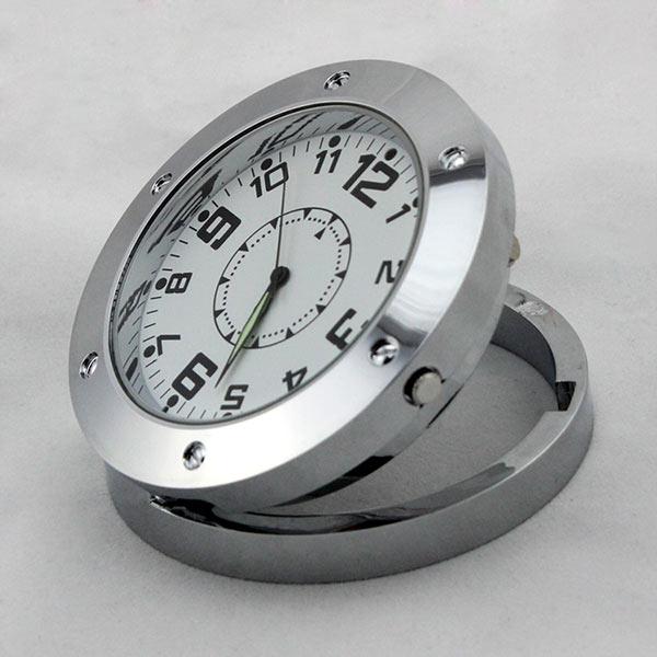 時計 隠しカメラ