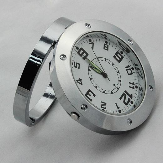 掛け時計型 スパイカメラ