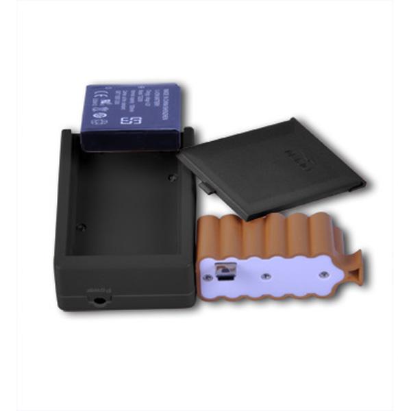 携帯電話妨害器