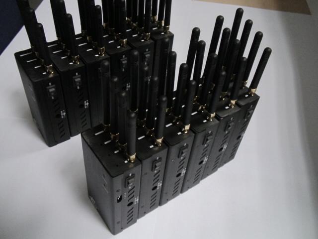 電波防止装置