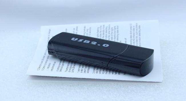 USBメモリカメラ