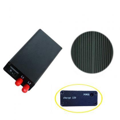 GPS追跡妨害 衛星ジャマー  信号遮断器 GPS/L1、L2対応