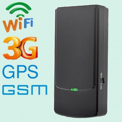 小型妨害器 ポータブル信号遮断機 WIFI 信号の抑止装置 ミニ電波妨害装置 軽量化 wifi 電波干渉