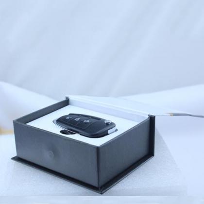 キーレス型小型カメラ 防犯用隠しカメラ スパイカメラ 超高画質 キーレス型ビデオカメラ 動作検知 赤外線機能